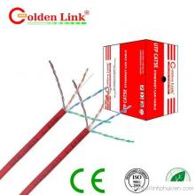 Golden Link UTP CAT5E Đỏ(305m)