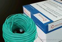 Golden Link SFTP CAT6 Xanh Lá(305m)