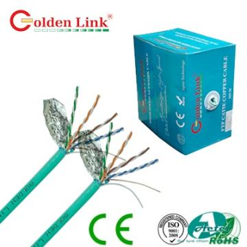 Golden Link Plus UTP CAT6 lõi đồng(305m)