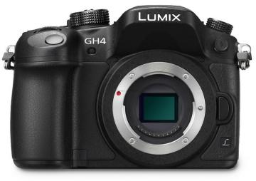 Panasonic DMC-GH4U (BODY & AG-YAGHG)